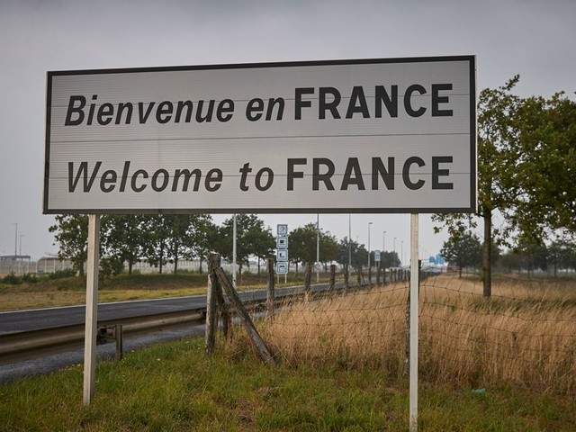 Quarantine-Free Travel From France To Be Restored From Sunday 4am