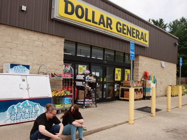 Dollar General hired a key health executive, but that's just the start. Here are 3 ways the discount chain could upend the $3.8 trillion healthcare industry.