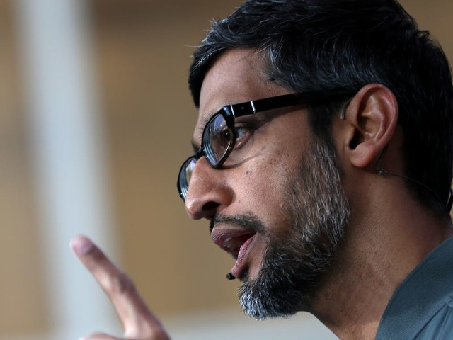 Google funds climate change deniers while touting environmentally friendly policies