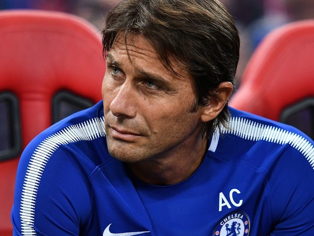 Mild takes with Antonio Conte Re Chalobah, Spurs, Harry Kane, and having total control
