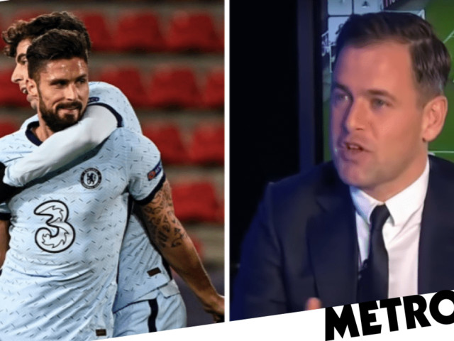 Joe Cole criticises Timo Werner and urges Frank Lampard to keep hold of Olivier Giroud after Chelsea win