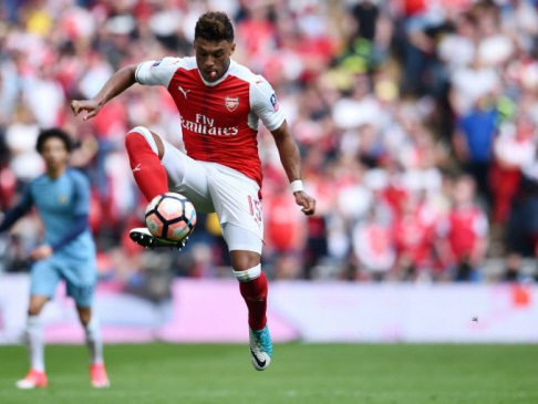 FA Cup win can't mask Arsenal hurt: Oxlade-Chamberlain