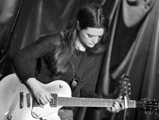 Siobhan Wilson – The Basement, York, 17/09/2017