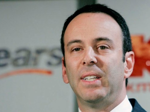 Sears creditors seek to sue Eddie Lampert and challenge his victory in purchasing the company out of bankruptcy (SHLD)