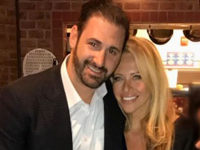 Police Reveal New Details In Dina Manzo's Vicious Home Invasion