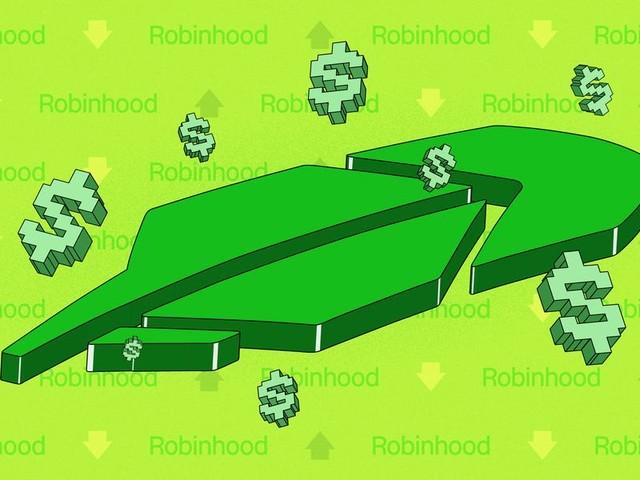 Inside Robinhood's IPO filing
