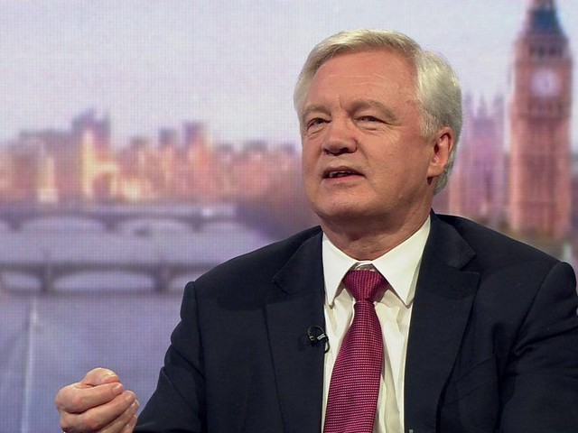 Brexit: What David Davis thinks of his EU counterpart