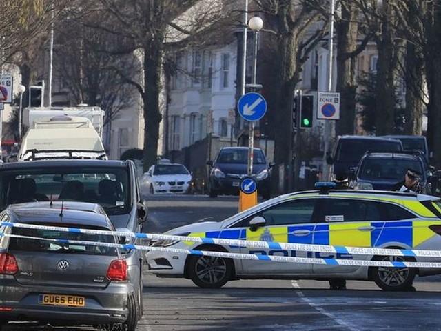 Man Abdul Deghayes stabbed in Brighton after car crash had two teenage jihadi brothers killed in Syria
