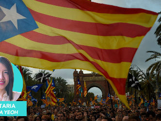 Catalonia's lessons on federalism