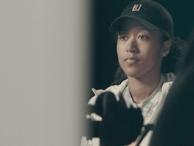 Naomi Osaka Documentary Reveals Years of Mental Health Struggles: 'What Am I If I'm Not a Good Tennis Player?'