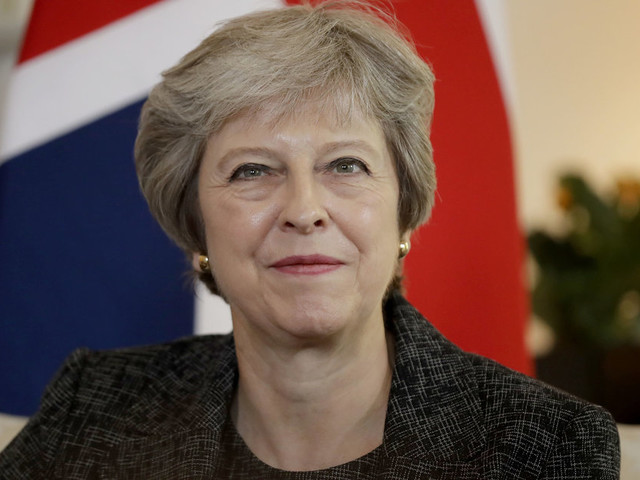 Theresa May Secures Extra Attempt To Pitch Brexit Plan Directly To EU Leaders