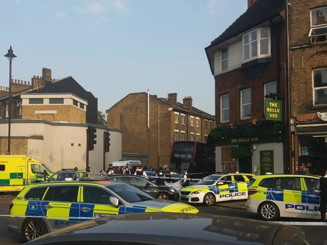 Clapham Common stabbing: Driver fatally attacked outside Tube station was 'sitting duck' in car, court hears
