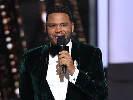 'Jimmy Kimmel Live!' Sets Anthony Anderson, Billy Eichner as First Guest Hosts