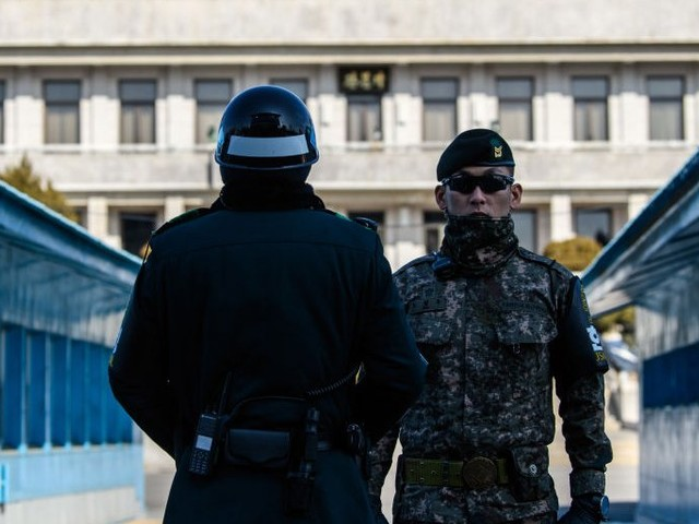 South Korea is cutting the time it spends interrogating North Korean defectors to just 3 months