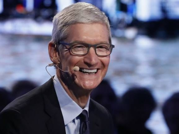 Apple registers record September quarter in India even as iPhone sales slump globally