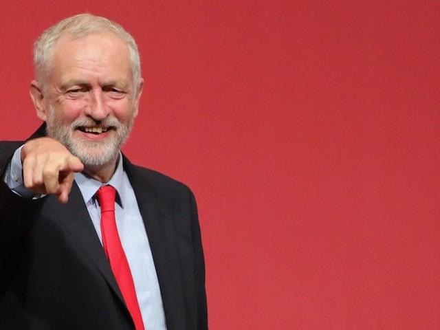 Jeremy Corbyn's general election campaign launch speech in full