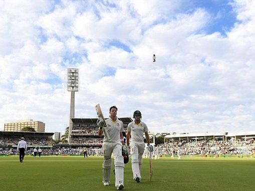 Ashes 2017 LIVE: Australia vs England - 3rd Test Day 3