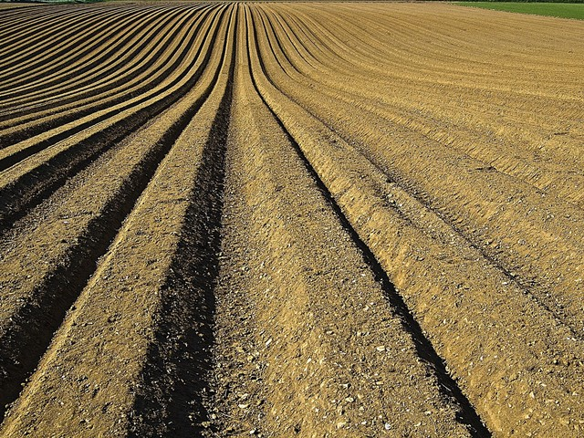 Applying auto industry's fuel-efficiency standards to agriculture could net billions