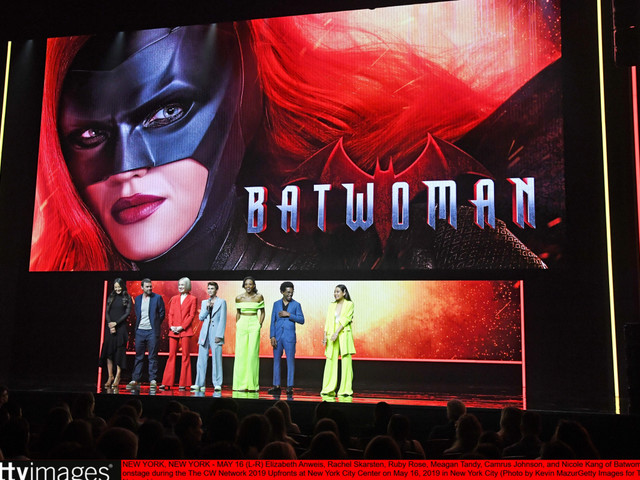 The trailer for Batwoman just dropped – but when does the TV series start and who's in the cast with Ruby Rose?