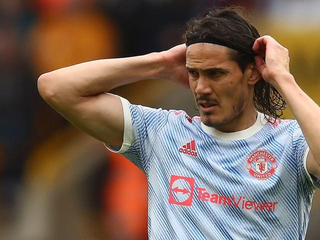 Boca Juniors break silence on Manchester United striker Edinson Cavani
