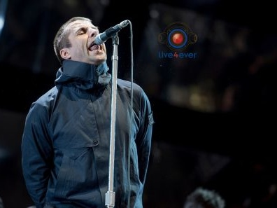 Liam Gallagher adds Manchester date to 2018 outdoor concerts