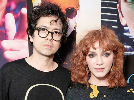 Mad Men's Christina Hendricks Splits From Geoffrey Arend After 10 Years Of Marriage