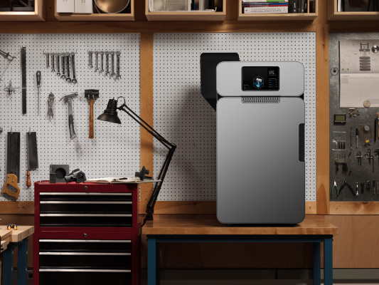 Formlabs moves into 3D printing for manufacturing and announces a new desktop technology