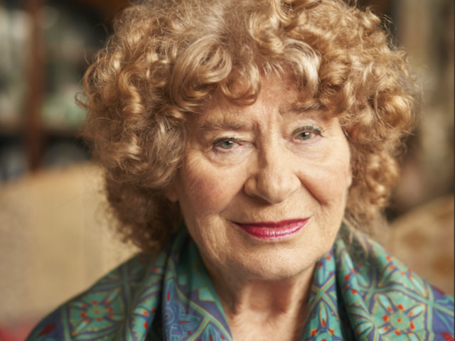 """LISTEN! Shirley Collins shares new song """"Sweet Greens and Blues"""""""