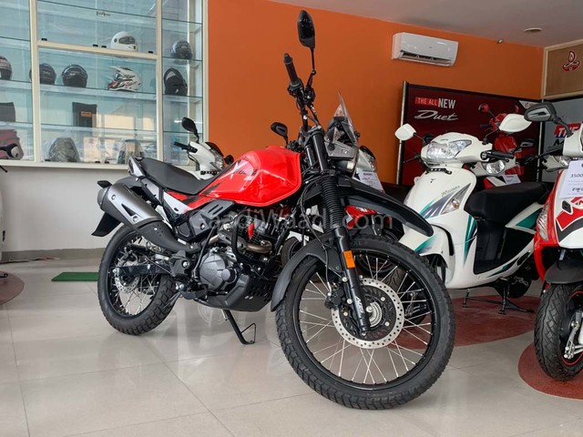 All You Need To Know About Recently Launched Hero Xpulse 200
