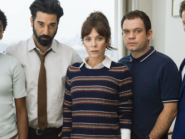 'Marcella' Series 1 Ending Explained, As Anna Friel Reprises Role For New Episodes