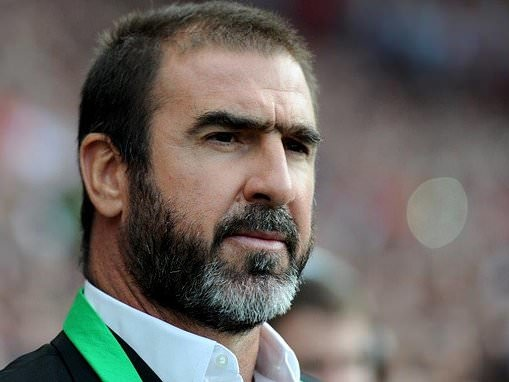 Manchester United legend Eric Cantona to receive UEFA President's Award