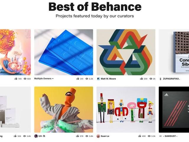 8 top social media platforms for artists and designers