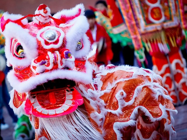 Chinese New Year 2018 in Birmingham - full programme, road closures and more