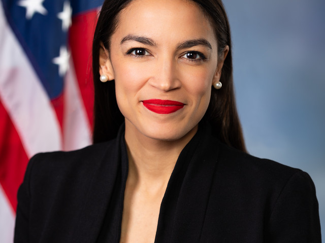 AOC is right, we need unprecedented action to prevent climate catastrophe