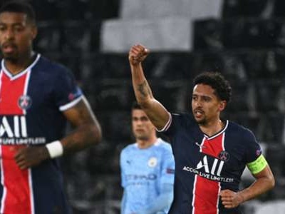 Video: Big Match Focus - Manchester City v PSG