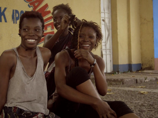 Berlin: Director Bahango Hopes to Inspire Congolese Women to Pick Up Cameras