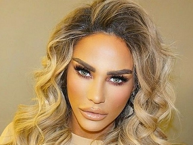 Katie Price 'didn't know' her rental had been sold as she prepares to move again