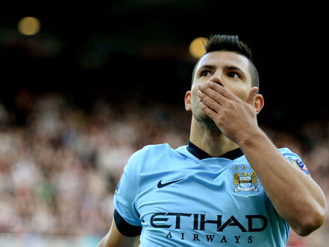 Chelsea launch incredible raid on Man City for Sergio Aguero