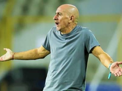Antonio Habas: ATK Mohun Bagan need more respect from the referees