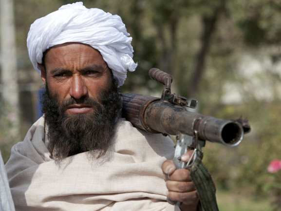 Russia Might Be Arming The Taliban In Afghanistan, According To Videos Released By CNN