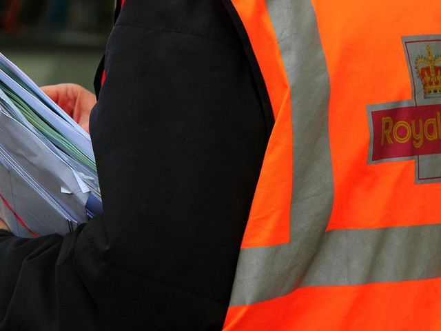 Royal Mail Fined £50 Million For Competition Law Breach