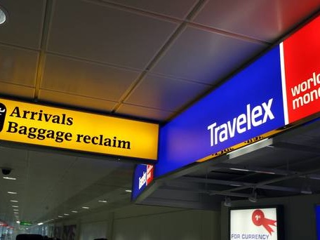 Travelex 'being held to ransom' by New Year's Eve cyber attackers