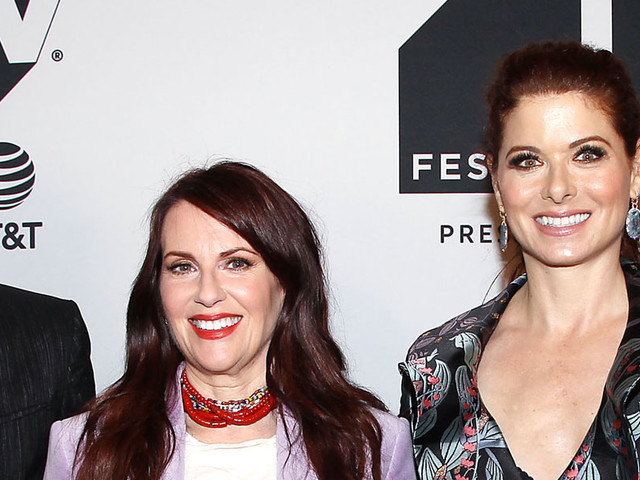 'Will & Grace' Cast Tease Upcoming Season at Tribeca TV Festival