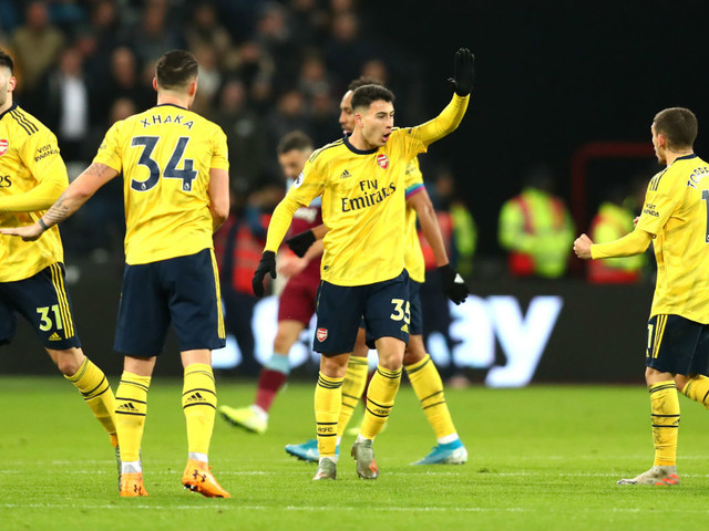 'A lot of things to fix': Arsenal finally win but Freddie Ljungberg has work to do