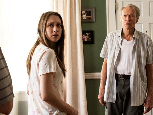 'The Mule' Feels Like Clint Eastwood Was In A Hurry