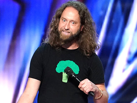 Josh Blue: 5 Things To Know About The Comedian On 'AGT' Who Has Cerebral Palsy