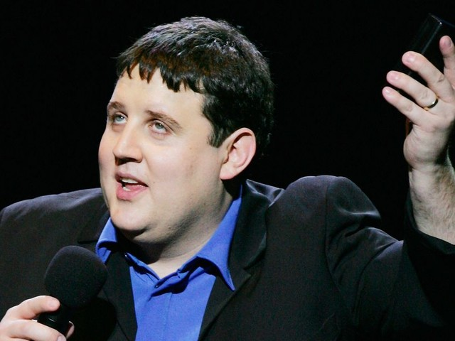 Greedy touts cash in as Peter Kay tour is cancelled - meaning they'll profit TWICE thanks to legal loophole while devastated fans are left out of pocket