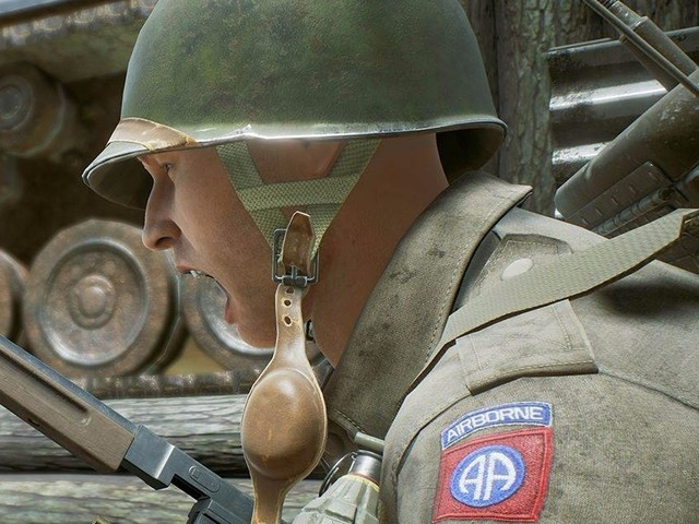 Crowdfunded back-to-basics WW2 shooter Battalion 1944 will cost just £12