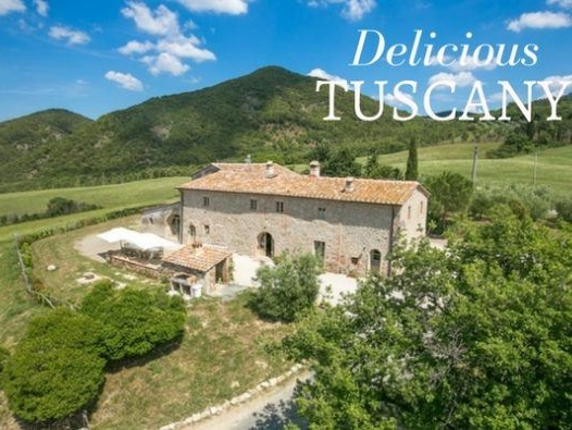 Delicious Tuscany – food to enjoy on your Italian villa holiday