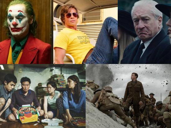 BAFTA Awards 2020: Complete Winners List (Updating)